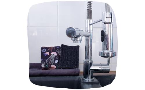 atelier couture lilaxel ploemeur - éponge lavable