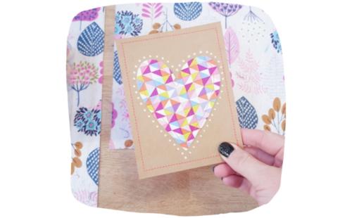 atelier couture lilaxel ploemeur - carte st valentin