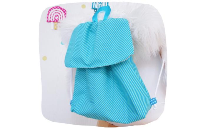 atelier couture lilaxel ploemeur - théo le sac à dos