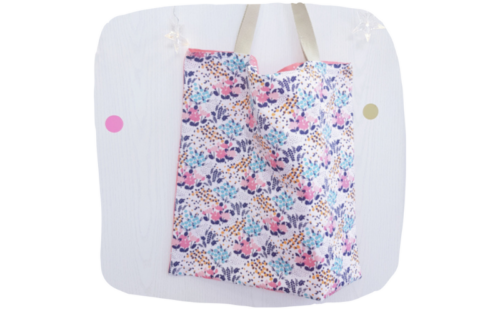 atelier couture lilaxel ploemeur - tote bag